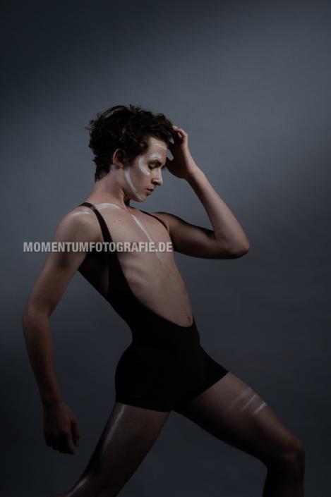 Ballett Fotografie München, Coole Tanzfotos von Stefan Mauermann