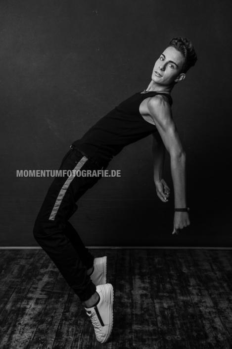 Tanzfotografie München, Coole Tanzfotos von Stefan Mauermann