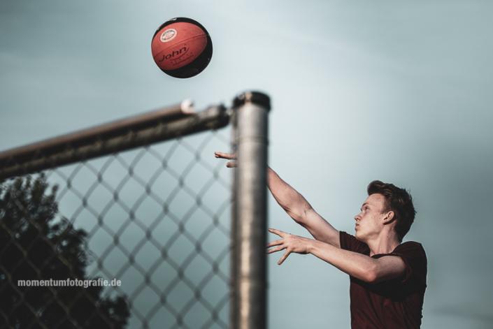 Sport und Portrait Fotografie und Talentscouting München