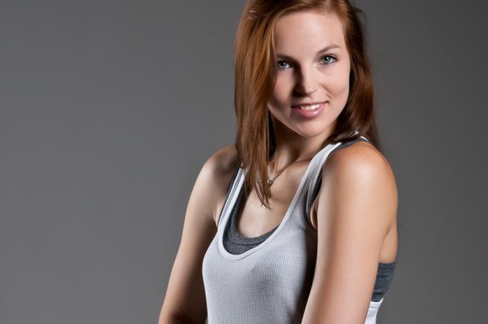 Sport und Portrait Fotografie und Modelscouting München