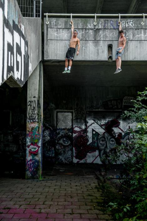 Portraifotografie und digitale Bildbearbeitung Stefan Mauermann, München