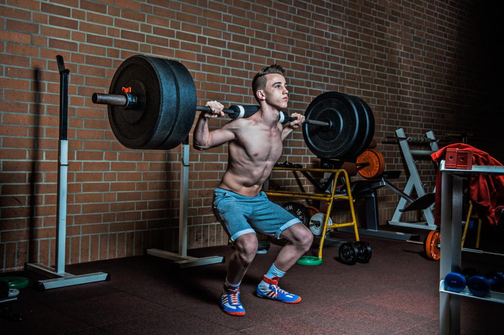 Sportfotografie und Portraitfotografie für Sportler und Vereine