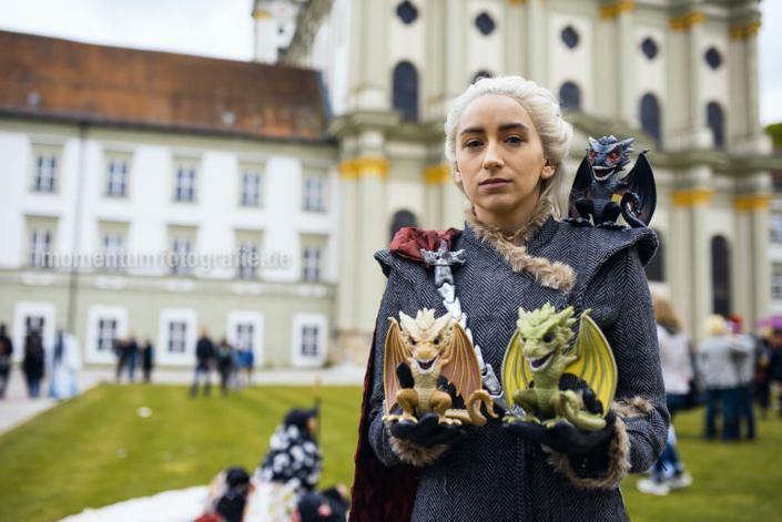 Animuc 2019 | Portraitfotos und Sportfotografie Stefan Mauermann, München